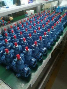 SMT 3151 Differential Pressure Level Measurement manufacuturer