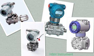 SMT3151DP smart differential pressure transmitters