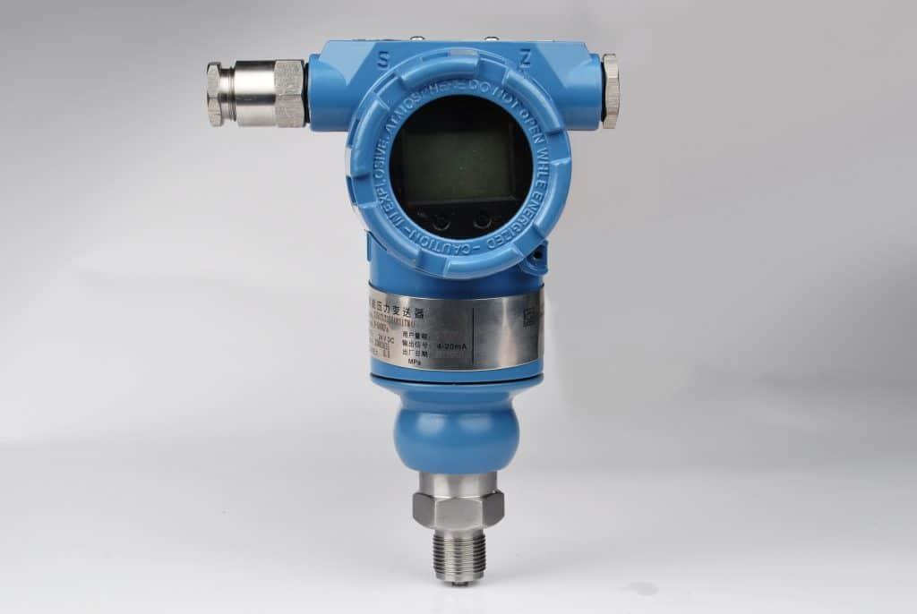 3151 HART pressure transmitter
