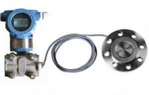 HH-EJA118E Diaphragm Sealed Differential Pressure Transmitters supply from China