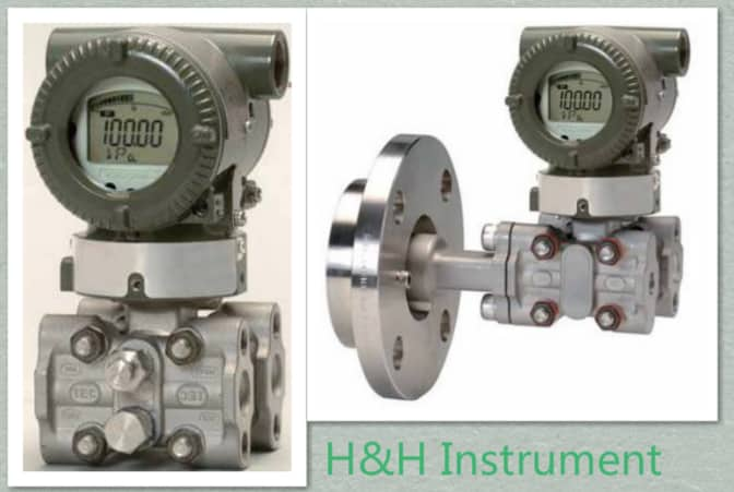 HHXA-EJA210E Flange Mounted Differential Pressure Transmitter price
