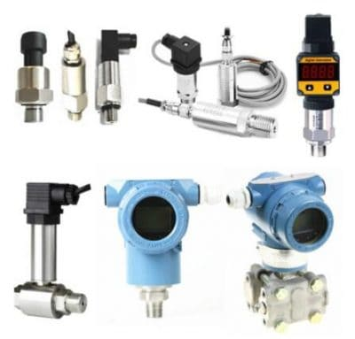 Oem smart Pressure Transducer pressure sensor4