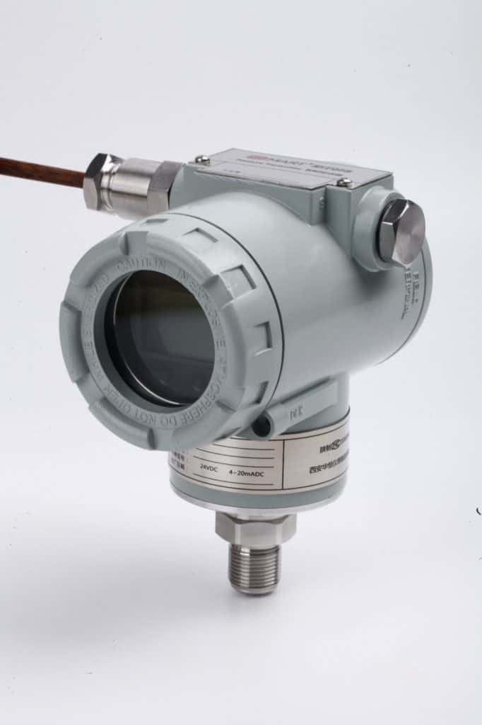 SMT3151 TGP -stainless steel sensor process, oil and gas industry