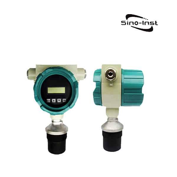 ULT-100 Ultrasonic level transmitter