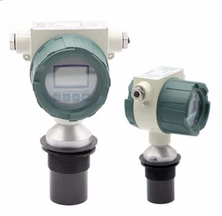 Ultrasonic Level Transmitters3