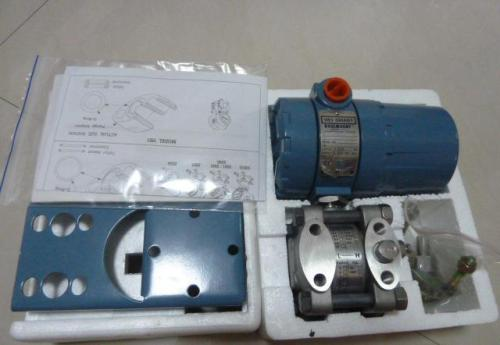 1151 gage pressure transmitter