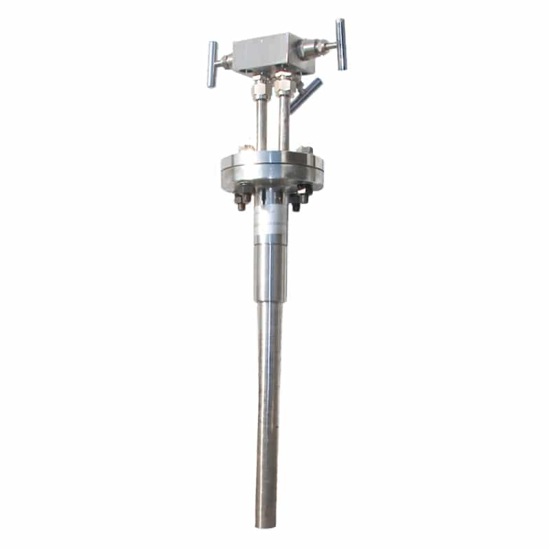 3051ANB Annubar Flow Meter