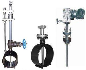 Annubar Flow Meter-Verabar Flow Meter