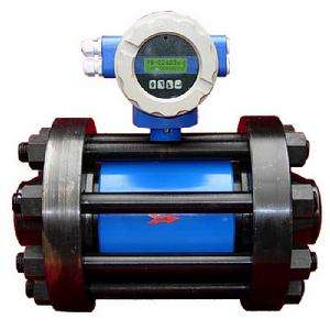 High Pressure Mag Meter