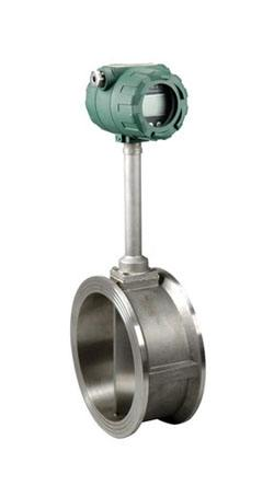Industrial Vortex Flow Meter