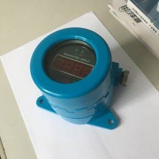 SI-SBW FIELD MOUNTED HART TEMPERATURE TRANSMITTER