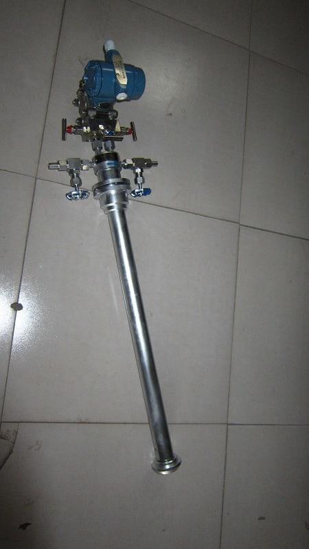 Verabar Flow Meter