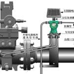 orifice flow meter diagram
