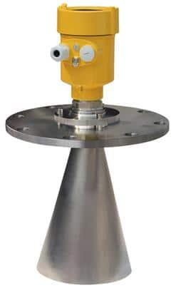 804 Radar Level Sensor