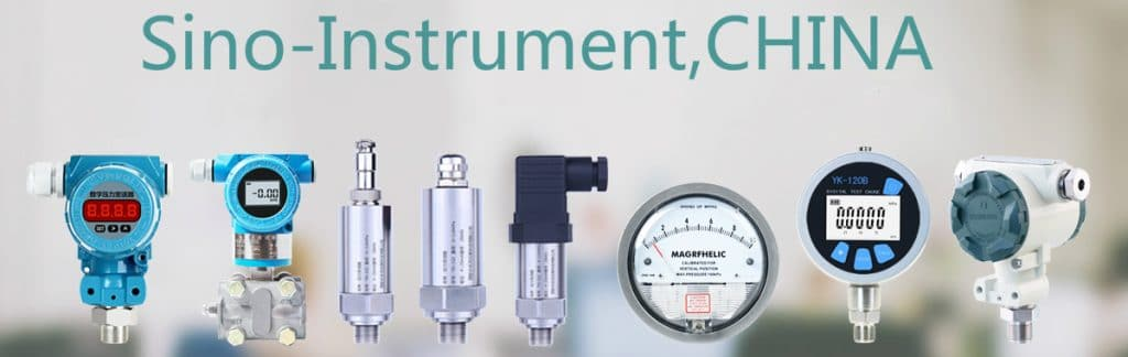 Differential pressure (DP) transmitter, also called differential pressure transducer. Differential pressure transmitters measure the difference between two pressures. Differential Pressure Transmitter converts pressure measurements, into a proportional 4-20 mA or a 1 – 5 Vdc output signal, that functions as the input to a controller, recorder, indicator or similar device.