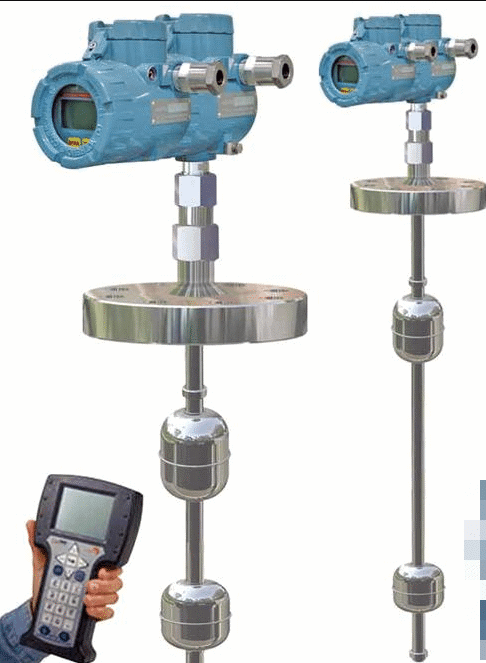 SI-100A Magnetostrictive Level Transmitter