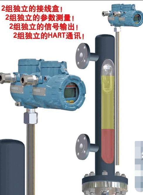 SI-100C Magnetostrictive Level Transmitter