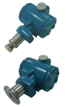 SI-350 Sanitary Pressure Transmitter 6