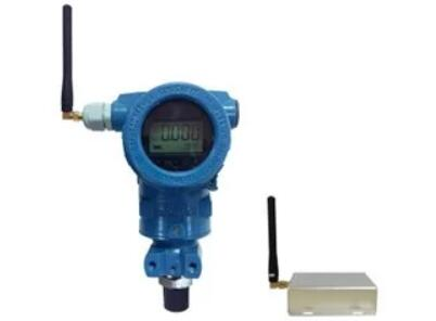 SI2088-W Wireless Pressure Transmitter