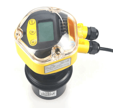 ULT-100A Ultrasonic Level TransducerULT-100A Ultrasonic Level Transducer