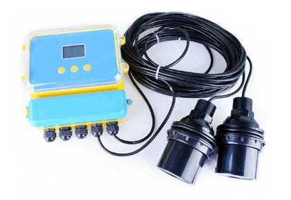 ULT-200 Ultrasonic Level DetectorULT-200 Ultrasonic Level Detector