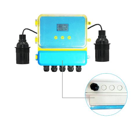 ULT-200 Ultrasonic Level Detector