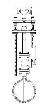 SI-VL400  verabar flow meter