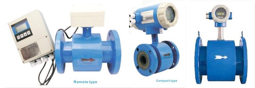 Wastewater Flow Meter