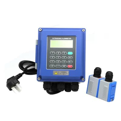 Ultrasonic Flow Meter SI-3128