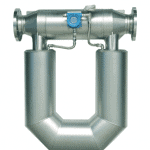 liquid mass flow meter