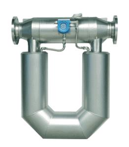 liquid mass flow meter