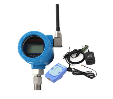 Wireless Pressure Transmitter SI-1110