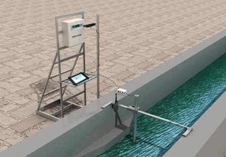 open channel flow meter2