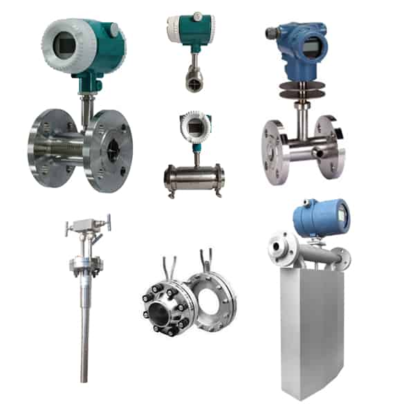 Diesel Fuel Flow Meters