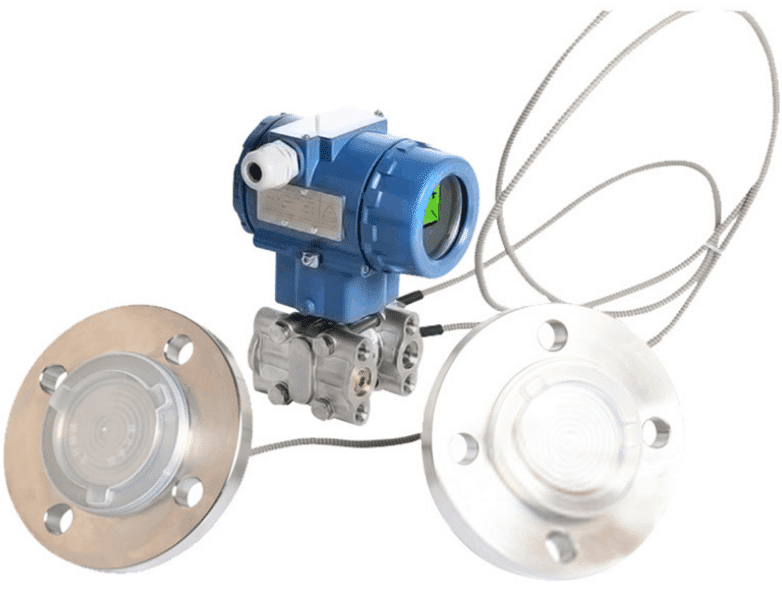 SMT3151LT Differential pressure(DP) level transmitter