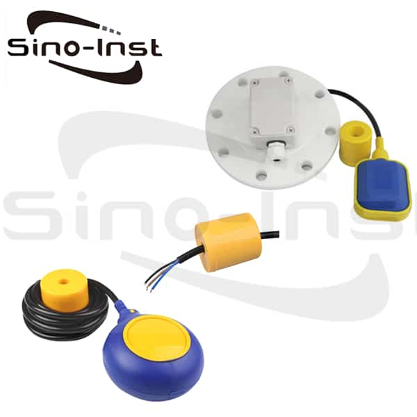 SI-U05 Cable Float Level Sensor & Swtich