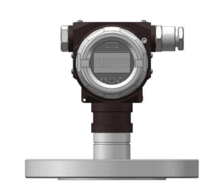 Direct Mounted Diaphragm Seal System consists of gauge pressure transmitter with single direct mount diaphragm seal