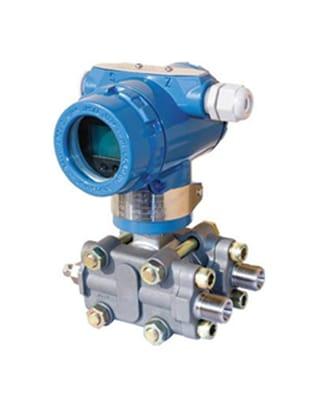 Capacitive Gauge Pressure Transmitte