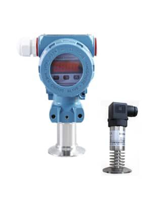 Hygienic / Sanitary Pressure Transmitt