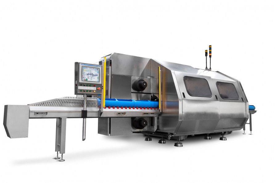 Ultra-high pressure sterilization system