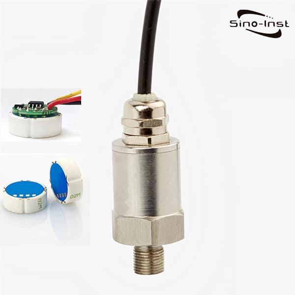 SI-338 Ceramic Pressure Sensor
