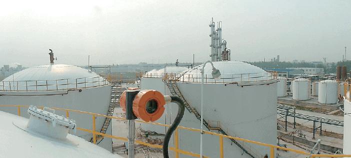 Advantages of stainless steel magnetostrictive level sensor for oil level measurement: