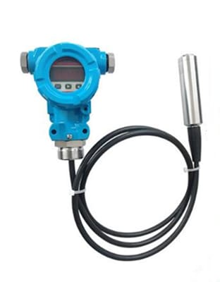Hydrostatic Level Sensor