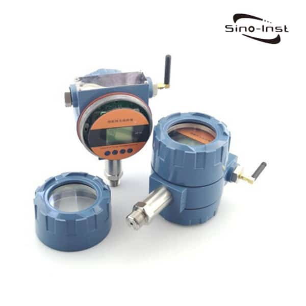 Wireless Pressure Transmitter is often used for outdoor pressure measurement. Battery-Powered Self-Contained Pressure Monitoring Solution.