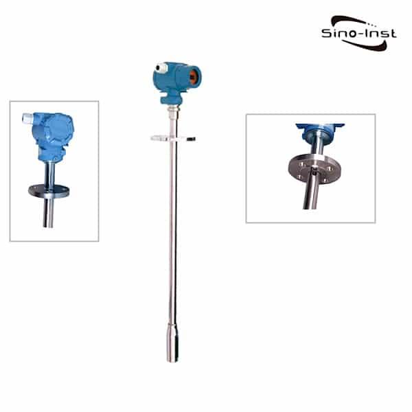 hydrostatic-level-gauge-rod-probe