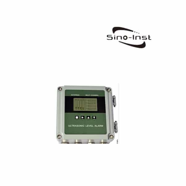 external ultrasonic tank level sensor