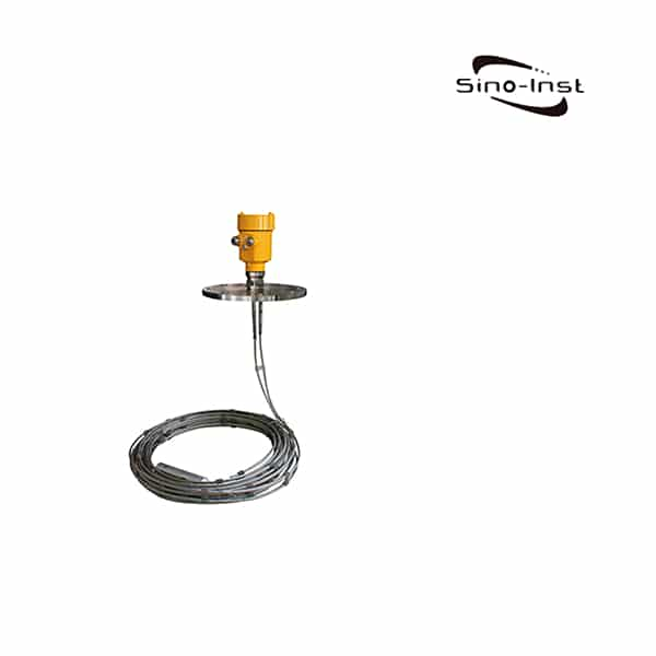 SIRD-703 Bulk Solids & Powder Solid Level Sensor