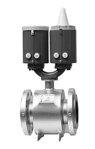 Battery-powered-electromagnetic-flowmeter-:SRD、GPRS、CDMA