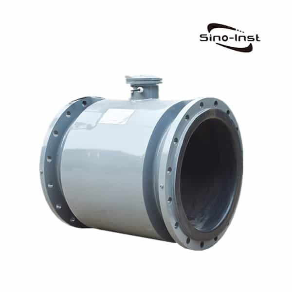 Magnetic Large Dia. Pipe Flow Meter