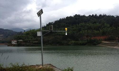 Radar-Water-Level-Sensor-reservoir-water-level-monitoring